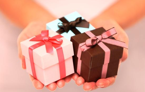 Разумный взгляд на необычные подарки